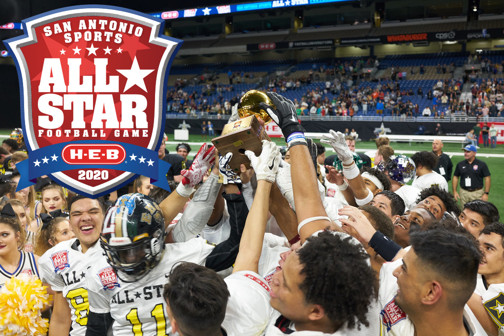 All-Star Football Game presented by H-E-B - San Antonio Sports