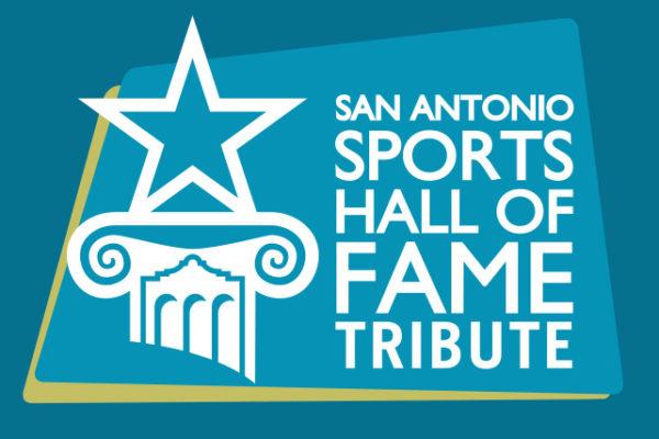 San Antonio Sports Hall of Fame Tribute