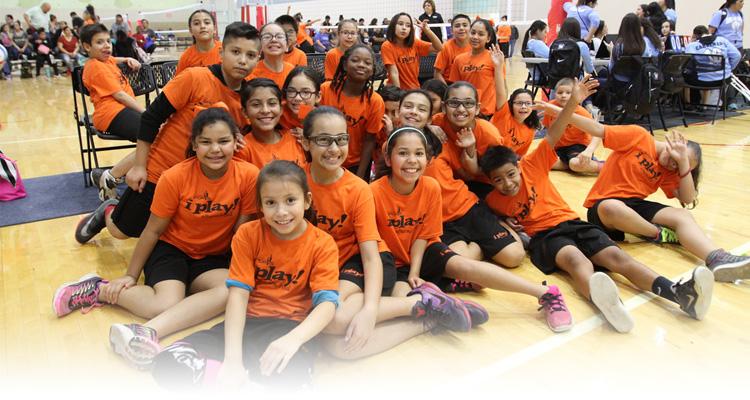 San Antonio Sports kids programs