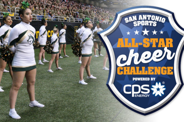 CPS Energy Cheer Challenge
