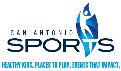 San Antonio Sports - Healthy Kids, Places to Play, Events that Impact