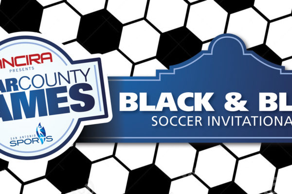 Bexar County Games Black & Blue Soccer Invitational