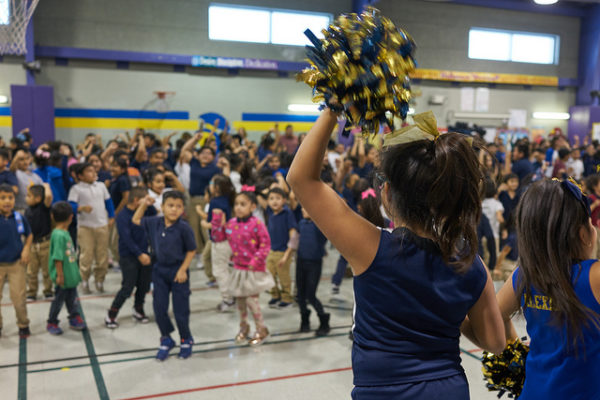 San Antonio Sports Healthy Kids Places To Play Events