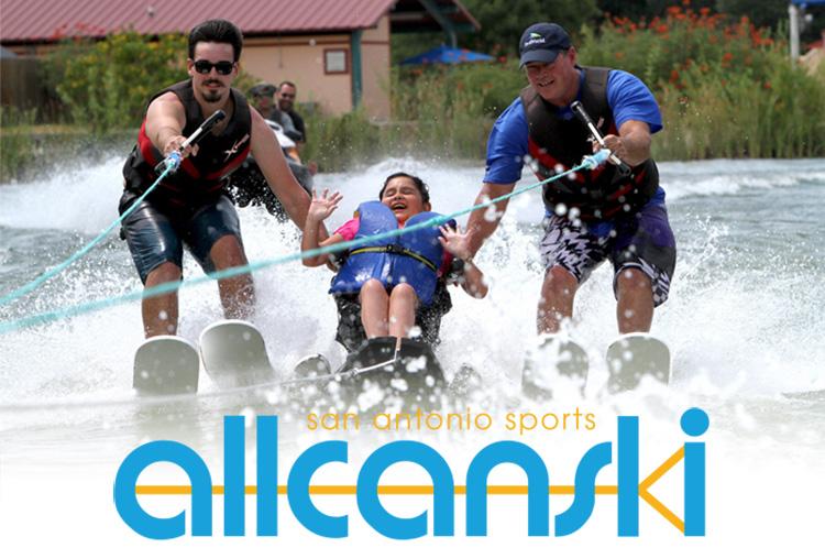 San Antonio Sports All Can Ski San Antonio Sports